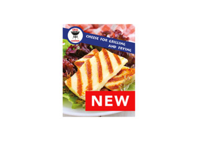 Grill Cheese Laktos 250 g
